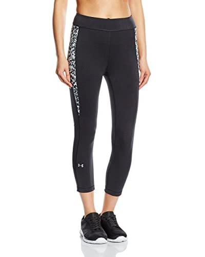 Under Armour Leggings Ua Hg Armour Printinset Crop