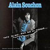 echange, troc Alain Souchon - Toto 30 ans, rien que du malheur...