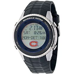 NHL Men's NHL-SW-MON Schedule Series Montreal Canadians Watch