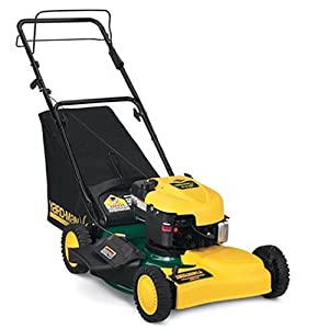 Yard-Man 12A-463E500 6.5-HP Yard-Man 3-in-1 Self-Propelled Mower (Discontinued by Manufacturer)