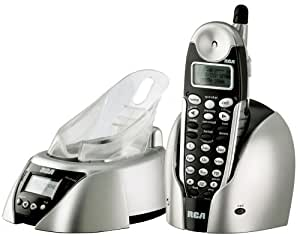 RCA Cell Phone Docking System