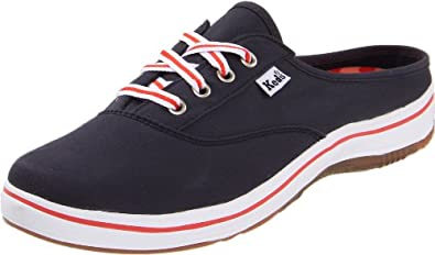 Keds Women's Glide Slip-On Fashion Sneaker,Navy,5 M US