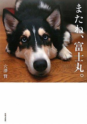 またね、富士丸。 日本でいちばん有名になった犬と僕との物語