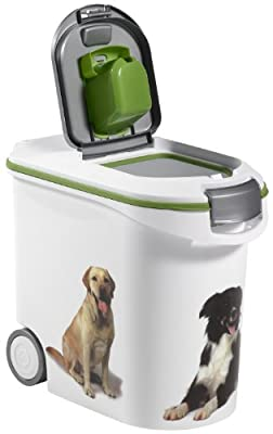Curver Petlife Dog Food Container