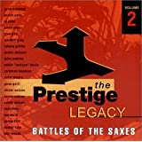 Prestige Legacy: Battle of the Saxes 2