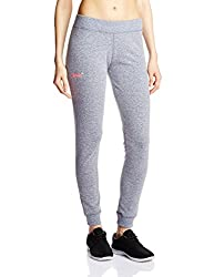 Superdry Women's Track Pant (G70MT007F1_Snowy Princeton Blue_Small)