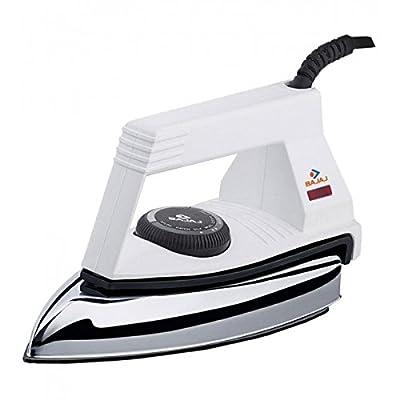 Bajaj Platini PX 22I 1000-Watt Dry Iron