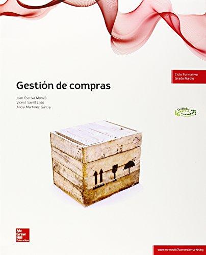 Gestión De Compras. GM