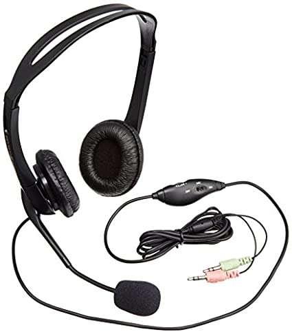Elecom-HS-HP07-On-the-Ear-Headset
