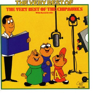 The Very Best of the Chipmunks