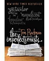 (The Imperfectionists) By Rachman, Tom (Author) Paperback on 04-Jan-2011