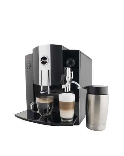 Jura-Capresso Impressa C9 One-Touch Automatic Coffee & Espresso Center, Black