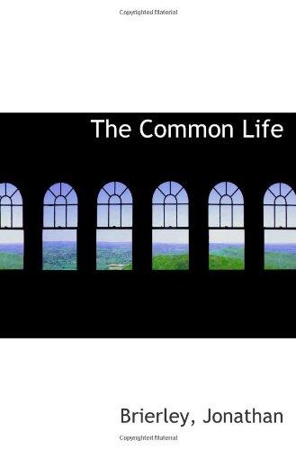 The Common Life