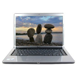 Dell Studio 1537 15-Inch Laptop (2 GHz Intel Core 2 Duo 4 GB DDR2 RAM 320 GB HDD DVD±RW Webcam Vista Home Premium) Blue