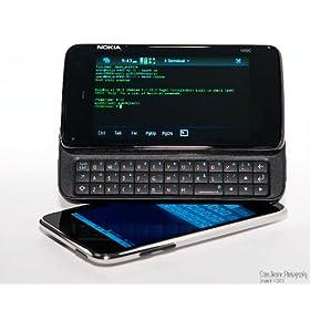 Nokia N900 Unlocked Phone Review 41WXRZlQecL._AA280_