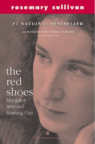 Red Shoes : Margaret Atwood Starting Out