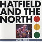 Hatfield & The North Live
