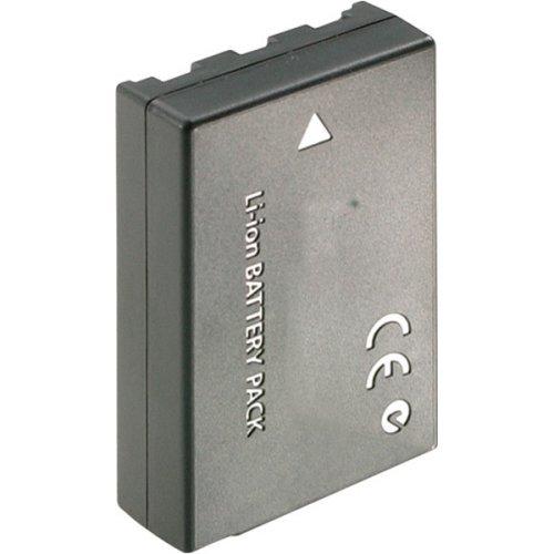 Lenmar DLC1LH Digital Camera Equivalent to the Canon NB-1LH NB-1L BatteriesB0000ABGEV