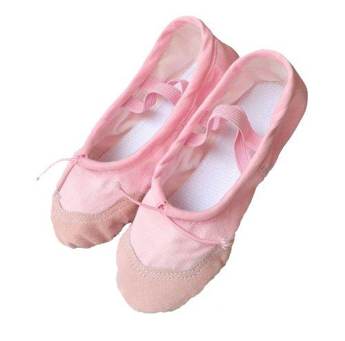 baysa-zapatillas-de-ballet-de-lino-con-refuerzo-de-cuero-rosa-talla-29