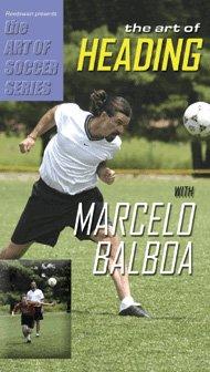 The Art of Heading with Marcelo Balboa