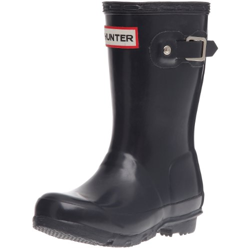 Hunters-Original-Kids-W23500-Unisex-Kinder-Gummistiefel-Blau-navy-EU-2627-UK-9