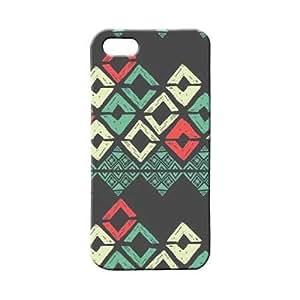 G-STAR Designer 3D Printed Back case cover for Apple Iphone 5 / 5S / SE - G2450