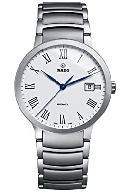 Rado Centrix Mens R30939013 42mm Automatic Movement