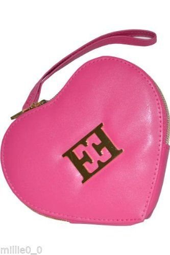 ladies-candy-hot-heart-shape-pink-escada-coin-purse-faux-leather-small-clutch-handbag