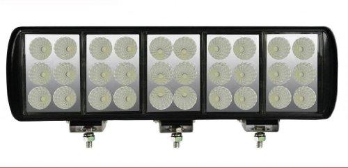 """Lite Wheels 17.5"""" 90W 10-30V Led Work Light Bar For Hummer, 4X4,Suv,Atv,Truck"""