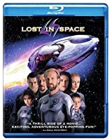 Lost in Space [Blu-ray] [1998] [US Import]