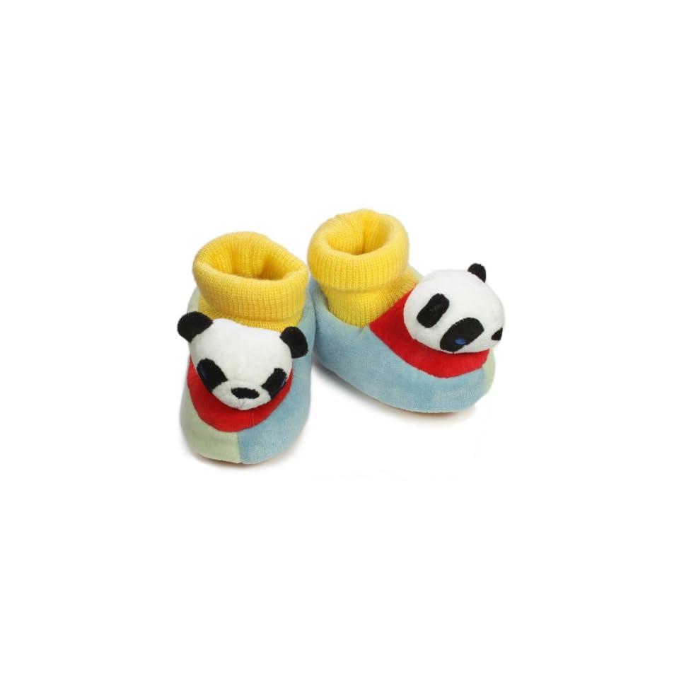 Baby Junge Mädchen Karikatur Söckchen Schuhe 3D Socken Babies Erdbeere