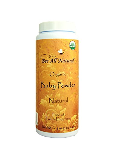 bee-all-natural-organic-baby-powder-talc-free-4-ounce-bottle