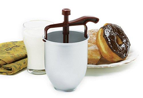 Batter Drop Donut Pancake Maker 2 Cup
