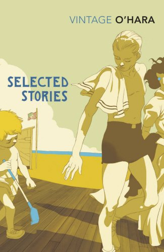 Selected Stories (Vintage Classics)