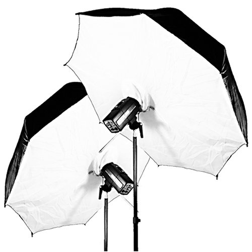 "PBL Photo Studio 40"" Reflective Umbrella Softbox by PBL"