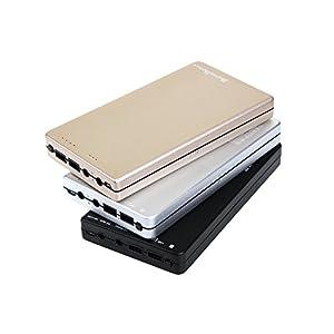【正規品】SimPretty_HighClass ノートPC充電可 超大容量 モバイルバッテリー 45000mAh