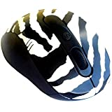 Zebra Print WIRELESS Computer Scroll Wheel Mouse USB Optical FA