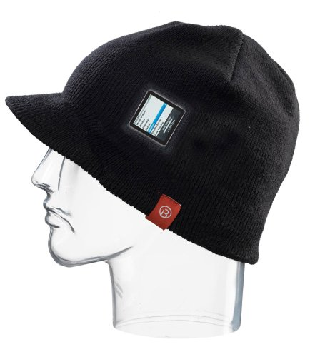 I360 V4.0 Headphone Hat Beanie