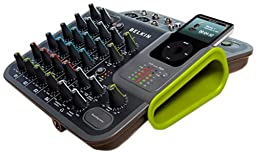 Belkin TuneStudio Portable Digital Multitrack Recorder