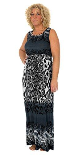 Women's Full Length Maxi Dress
