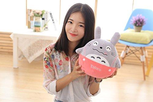Best Xinlong Totoro Blue Soft Toy Plush 30cm
