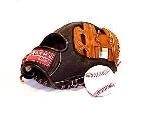Adams USA AD4000 11.25 Inch Baseball Glove Right Handed Throw