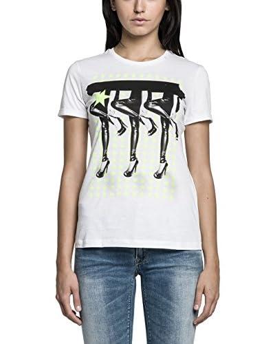 Replay T-Shirt Manica Corta