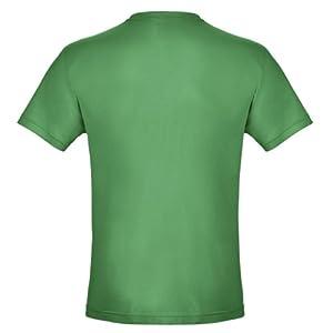 CSI Miami Men's fitted t-shirt dark Men's Fitted T-Shirt dark by CafePress