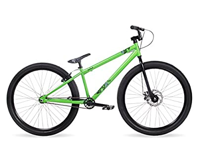 RAD Alibi, Dirt Bike, Dirt BMX Bike