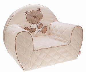 candide 162740 fauteuil club d houssable b b. Black Bedroom Furniture Sets. Home Design Ideas