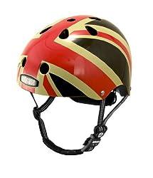 Nutcase Union Jack Bike Helmet by Nutcase