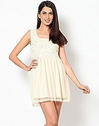 KAXIAA A-LINE WOMEN DRESS