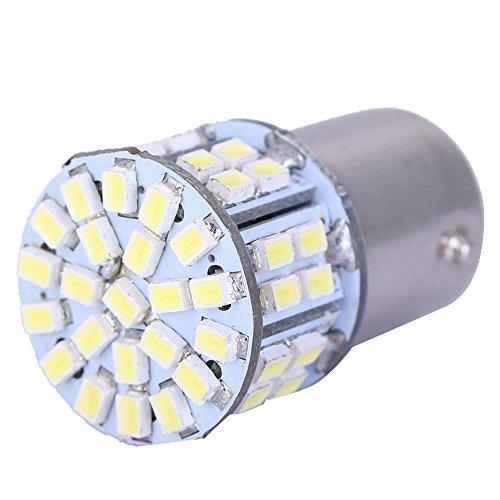 2Pcs 1156 3020 Led Bulbs White 50-Smd Backup Reverse Lights Tail Led Car Lights Bulb Dc 12V front-232099