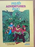 Myth Adventures Two (Bk. 2) (0898654734) by Phil Foglio
